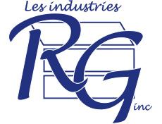 Logo Les Industries R.G. inc.